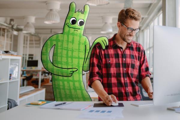 Hostsharing unterstützt Startups und Existenzgründer.